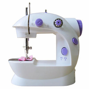 Mini Electric Sewing Machine