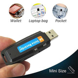 Mini USB Audio Recorder