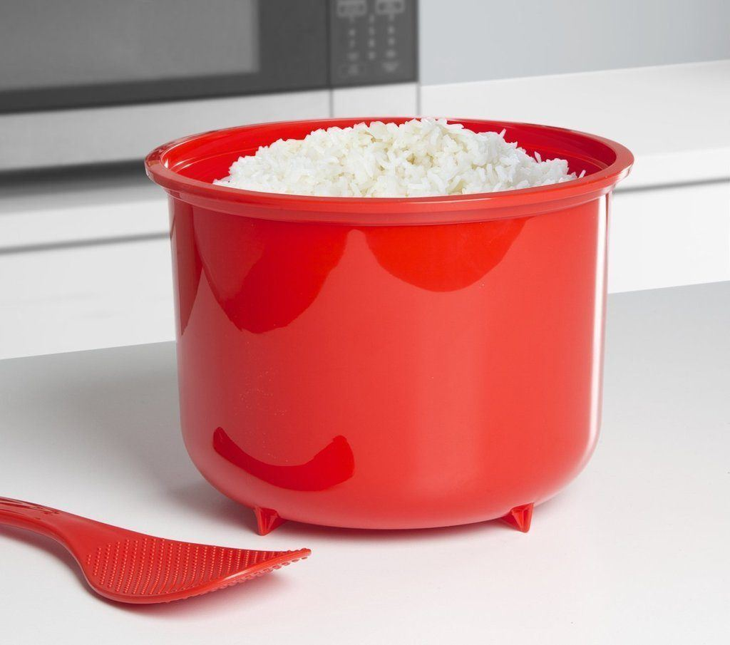 Mircrowave Rice Steamer (70% OFF)