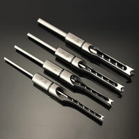 Mortiser Square Drill Bit