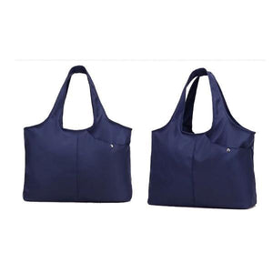 Multi Capacity Waterproof Handbag