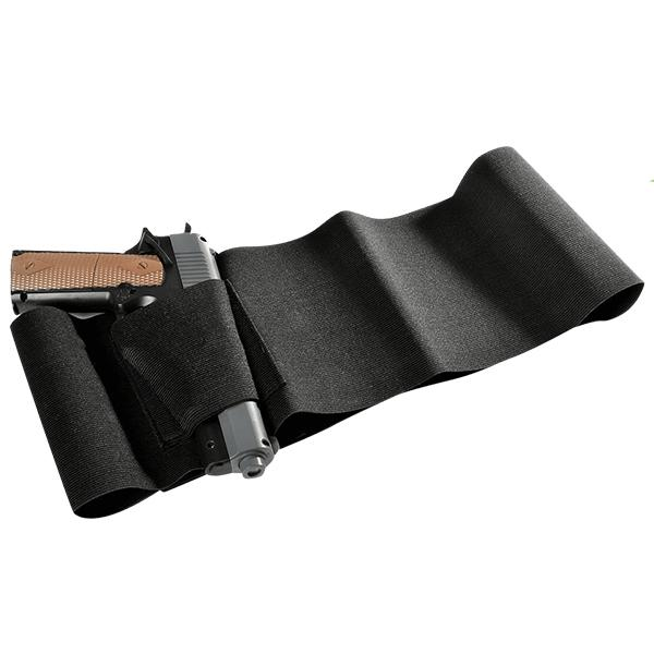 Multi-function Concealed Belly Holster