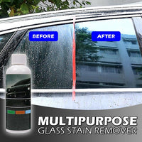 Multipurpose Glass Stain Remover