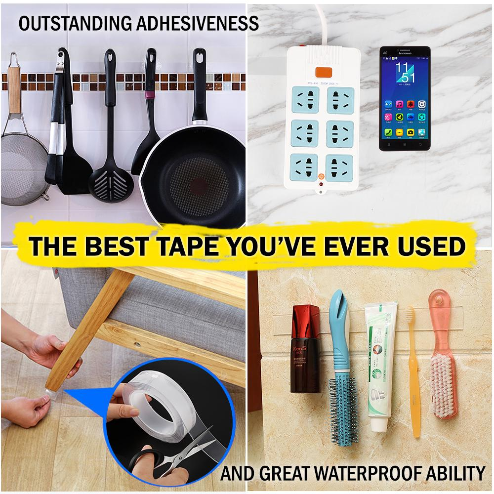 Best review Nano-adhesive Grip Tape only $13 99 now