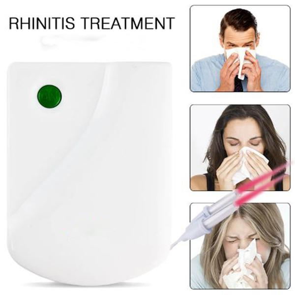 Nose Relief Therapy
