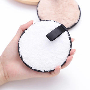 One Step Make Up Remover Sponge