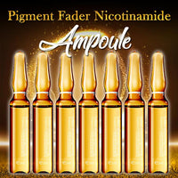 Pigment Fader Nicotinamide Ampoule