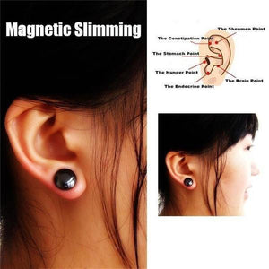 Premium Magnetic Acupressure Earrings