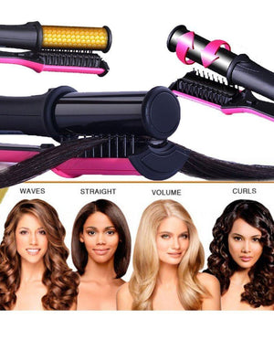 Professional Wave Curler