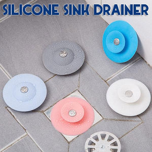 Silicone Sink Drainer