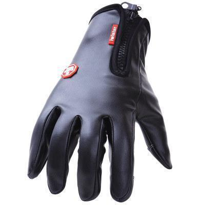 Smart Anti Slip Glove - Thermal And Windproof