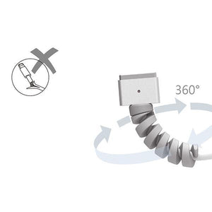 Spiral Cable Protector (5 Pcs Set)