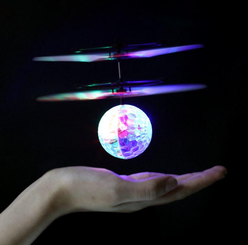 UFO Flying Ball