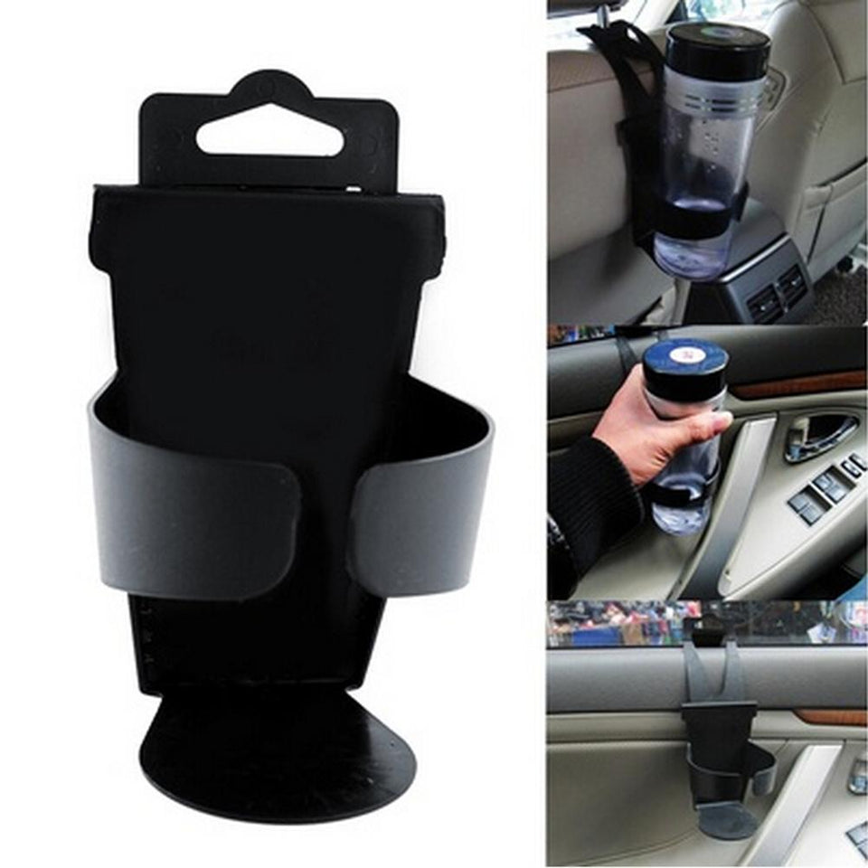 Universal Clip Mount Bottle Holder