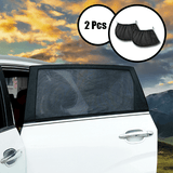 UV Proof Car Sun Shade (2Pcs)