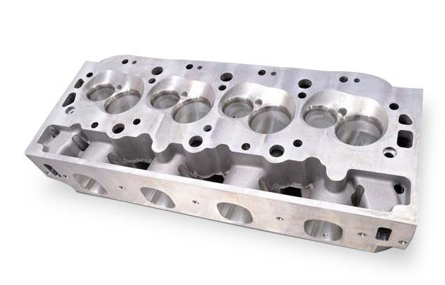 CID Symmetrical Port Big Block Chevy Cylinder Heads  – CID