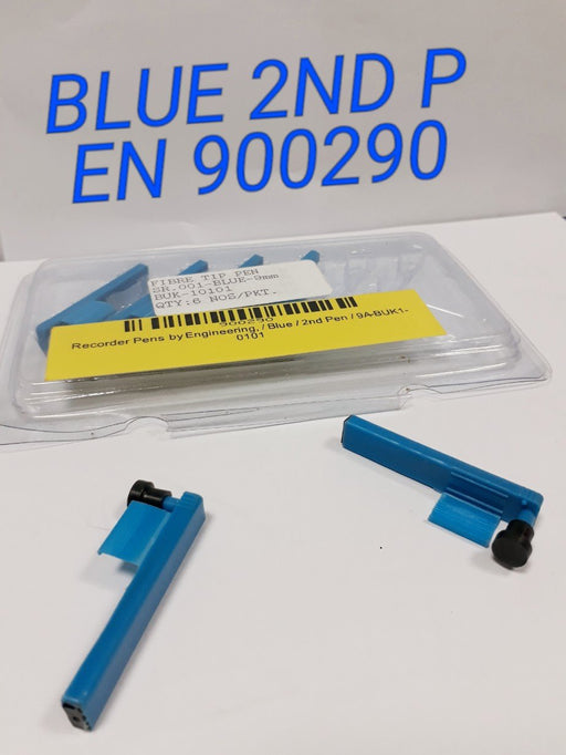 Barton Blue 2Nd Pen - MBENERGY STOCK
