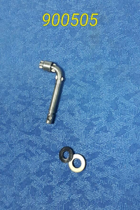 Barton Door Latch Hook Assy. - MBENERGY STOCK