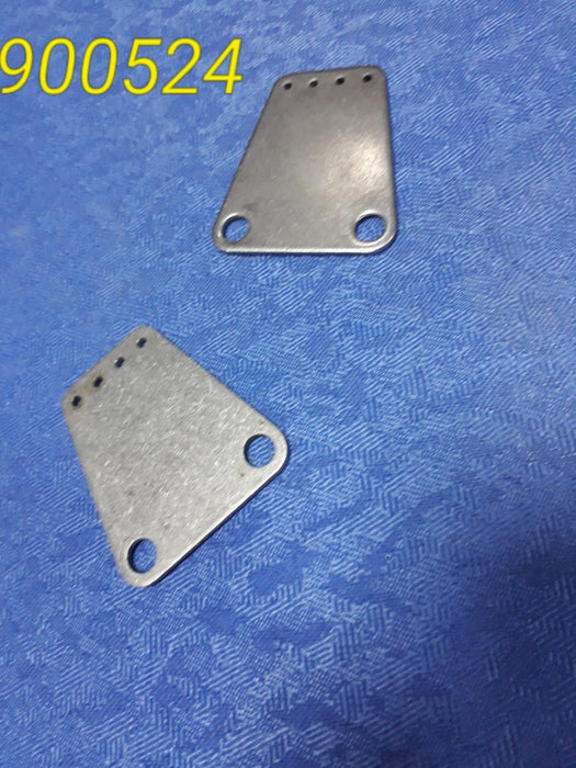 Barton Chart Recorder Pen Mount Top Plate Assy - MBENERGY STOCK