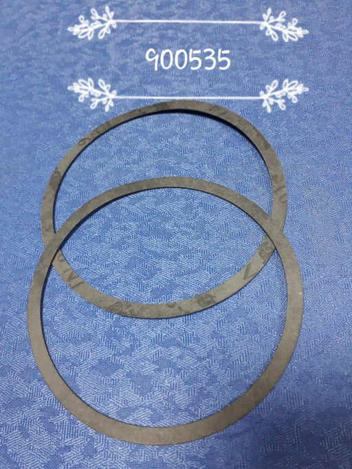 Barton 020 Dpu Gasket Head - (2500/4500 Psi), ( Between Dpu Heads & Bellows Unit Bua ) - MBENERGY STOCK