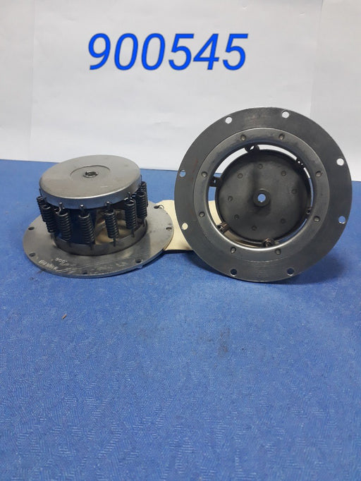 Dpu Range Spring (0-75 Psi), Old Type - MBENERGY STOCK