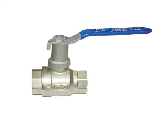 Extended Stem Brass Ball Valve&Nbsp;