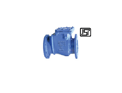 Reflux Valve With Isi Mark