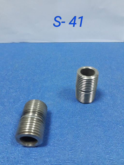 Fitting, Halex 64336 Conduit Nipples Rigid And Intermediate Metallic Conduit (Imc) Fittings Steel