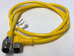 Turck Cable 5 Meters Long