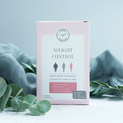 Weight Control (40 tabs/box) (Product origin: Europe)