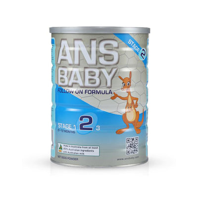 ANS BABY - Infant Formula (Stage 2)