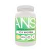 ANS Soy Protein- Vanilla 1kg