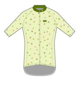 Children Jersey - Avocado