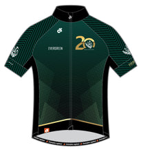20th Anniversary - Short Sleeve Jersey