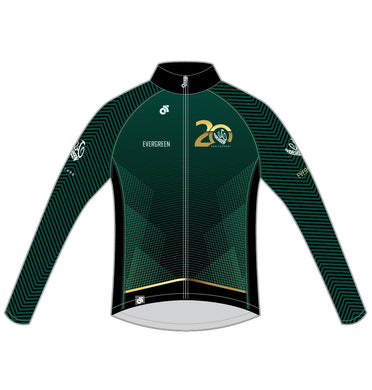 20th Anniversary - Long Sleeve Jersey