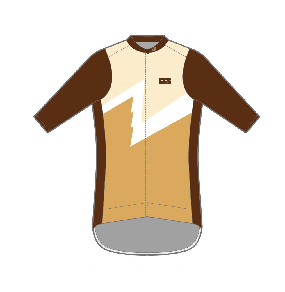 Adult Jersey - Wood