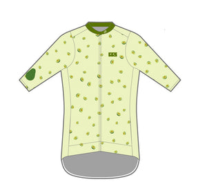 Adult Jersey - Avocado