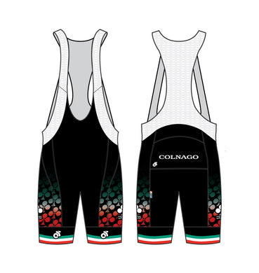 Apex bib shorts