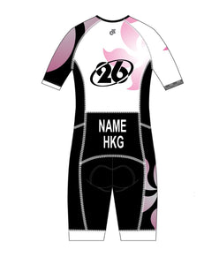Women's Apex Aero Lite Trisuit  (6 colors)