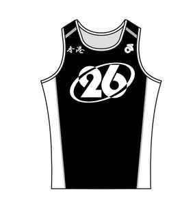 Apex Run Singlet (6 colors)
