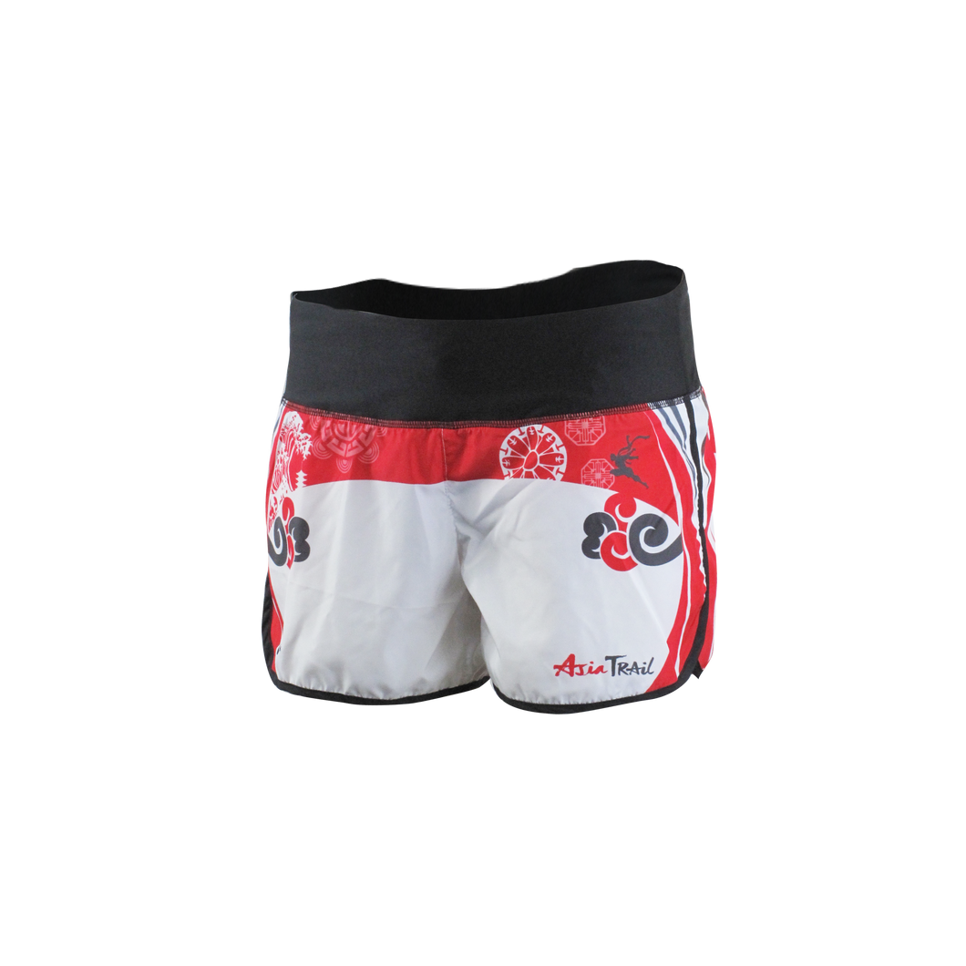 Women Donna Forte run short