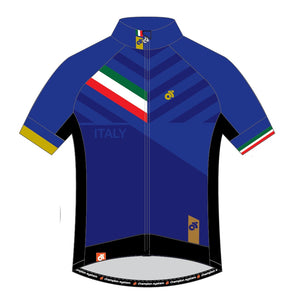 Italy Apex Jersey