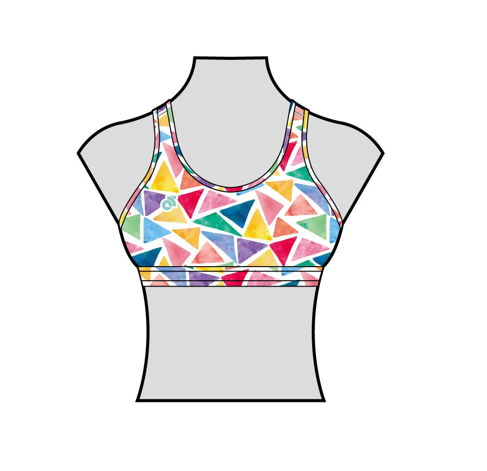 GGK collection - Sports Bra