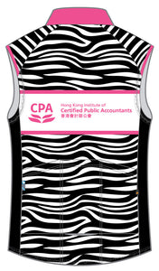 CPA Sleeveless CS summer jersey