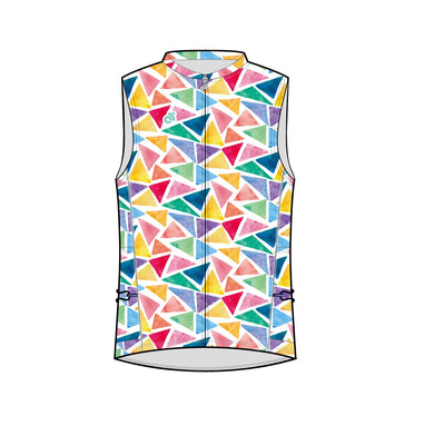 GGK collection - Trail Running Singlet