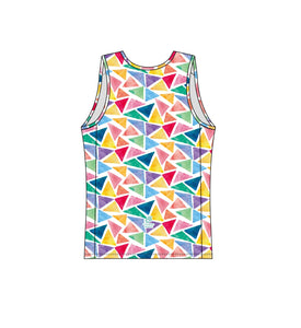 GGK collection - Running Singlet