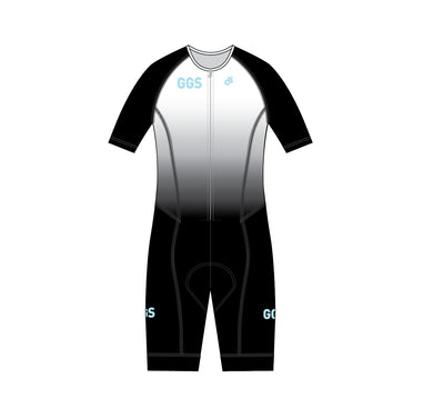 Triathlon - Aero Lite Trisuit (2019 Racing Black)