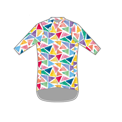 GGK collection - Adult Cycling Jersey