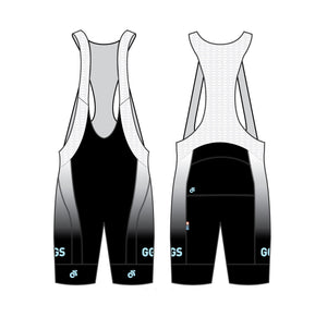 Cycling - Apex bib short (2019 Racing Black)
