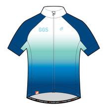 Cycling - Apex lite jersey (2019 Racing Blue)